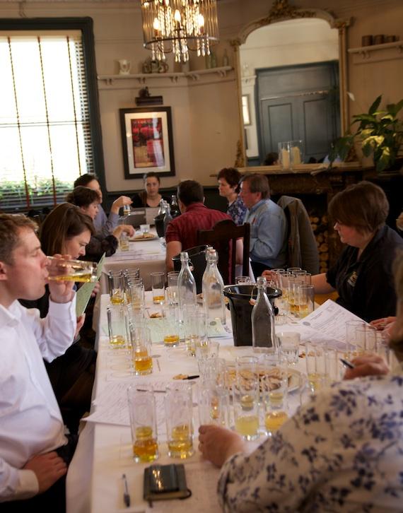 International Cider Challenge 2013