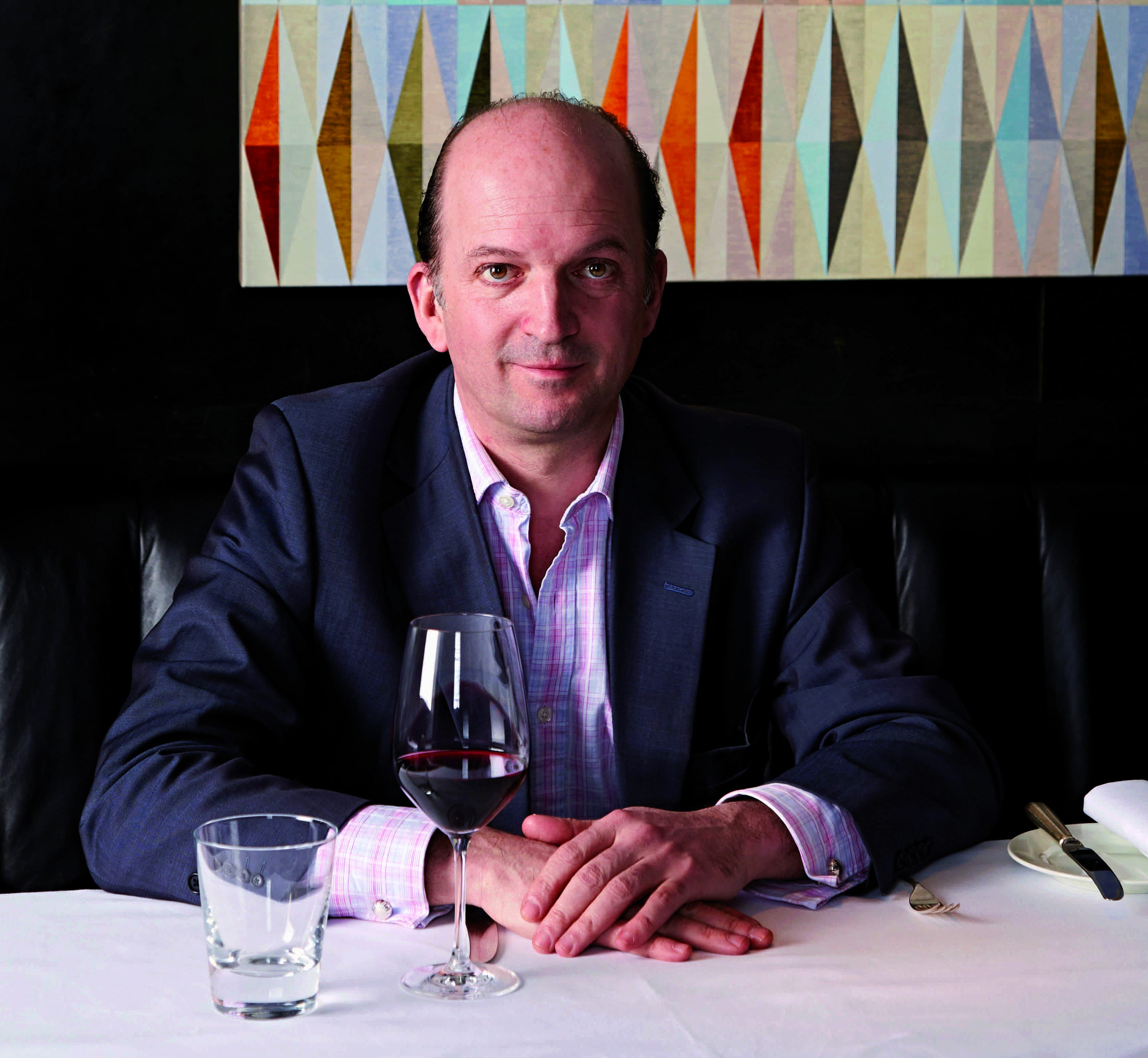 Top 100 Most Influential People in Wine 2019 - Drinks Retailing News