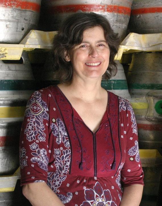 Sara Barton, Brewster's Brewery