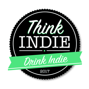 Logo of Think Indie 2017