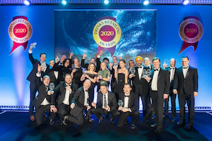 Drinks Retailing Awards